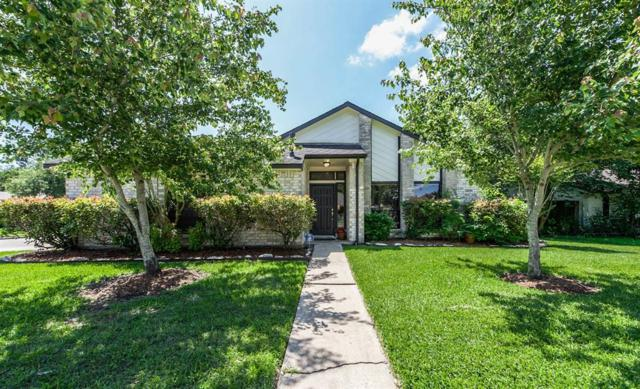 5406 Cunningham Drive, Pearland, TX 77581 (MLS #84771654) :: Texas Home Shop Realty