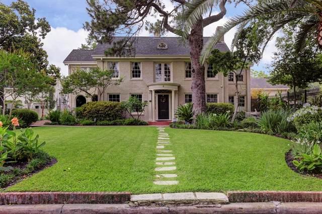 4 W 11th Place, Houston, TX 77005 (MLS #847730) :: Ellison Real Estate Team