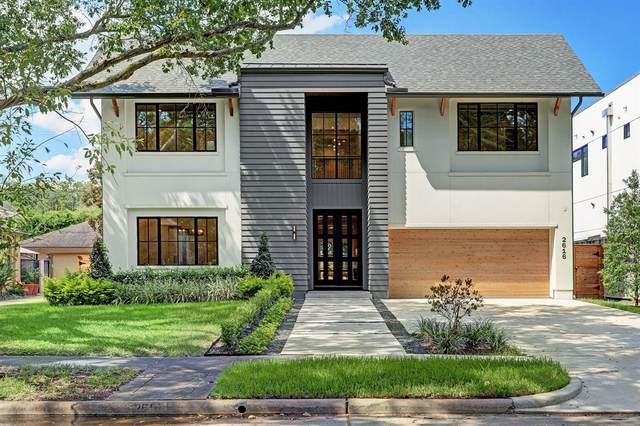 2616 Fenwood Road, Houston, TX 77005 (MLS #84774251) :: Christy Buck Team