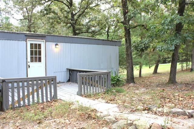 251 Oakdale Drive, Huntsville, TX 77320 (MLS #84775396) :: Caskey Realty