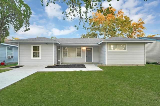 119 Burke Road, Pasadena, TX 77506 (MLS #84775715) :: Lerner Realty Solutions