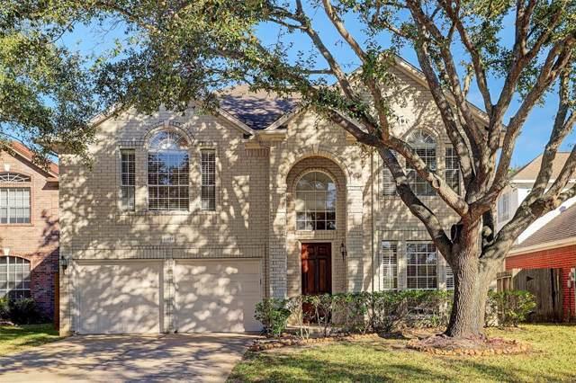 15014 Satsuma Drive, Houston, TX 77084 (MLS #84776054) :: Texas Home Shop Realty