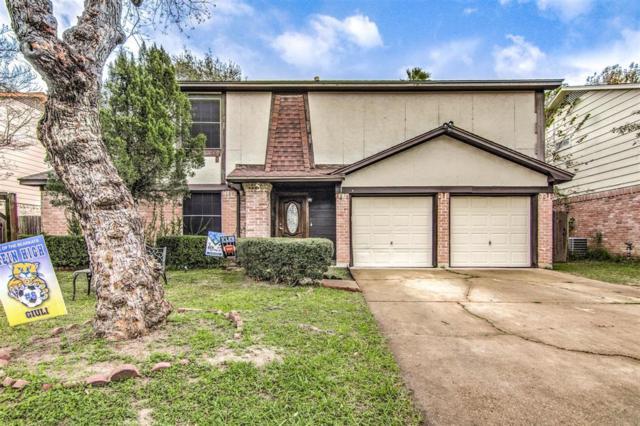 17706 Mellow Ridge Drive, Spring, TX 77379 (MLS #84778970) :: Fairwater Westmont Real Estate