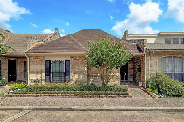 1812 S Gessner Road, Houston, TX 77063 (MLS #84779159) :: TEXdot Realtors, Inc.
