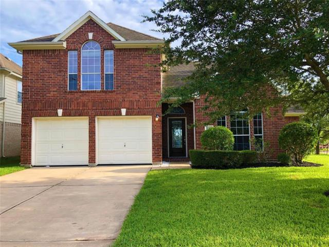 2002 Haven Springs Lane, Richmond, TX 77469 (MLS #84779334) :: JL Realty Team at Coldwell Banker, United