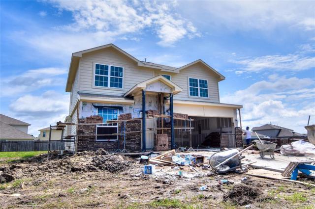 17010 Beretta Bend Drive, Humble, TX 77396 (MLS #84784497) :: NewHomePrograms.com LLC