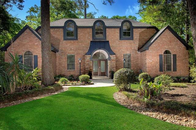 25 Wedgewood Forest Drive, The Woodlands, TX 77381 (MLS #84786588) :: Christy Buck Team