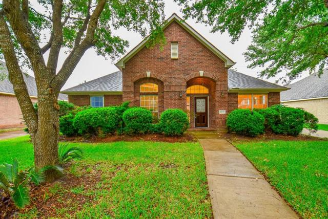 4115 Royal Plantation Lane, Missouri City, TX 77459 (MLS #84786685) :: Texas Home Shop Realty