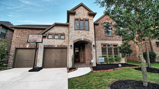 4727 Butterfly Path Drive, Humble, TX 77396 (MLS #84786745) :: Texas Home Shop Realty