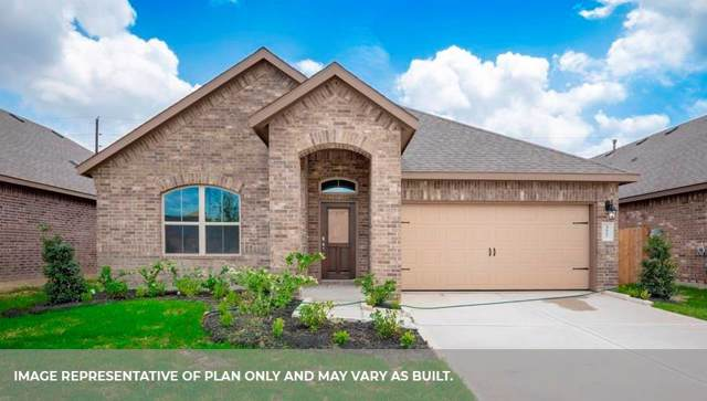 2723 S Galveston Avenue, Pearland, TX 77581 (MLS #84786857) :: Christy Buck Team