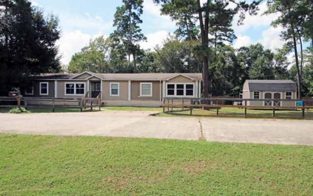 31611 Marlin Street, Magnolia, TX 77355 (MLS #84787856) :: The Collective Realty Group