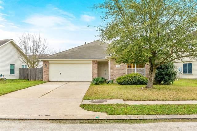 19614 Winston Hill Drive, Cypress, TX 77433 (MLS #84787989) :: The Heyl Group at Keller Williams
