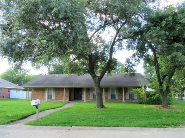 5000 Homewood Lane, Baytown, TX 77521 (MLS #84790906) :: The Queen Team