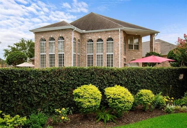 5003 Coral Gables Drive, Houston, TX 77069 (MLS #84791649) :: Bay Area Elite Properties