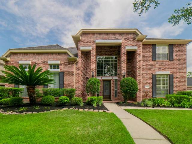 5507 Dawnchase Court, Houston, TX 77069 (MLS #84791828) :: Michele Harmon Team