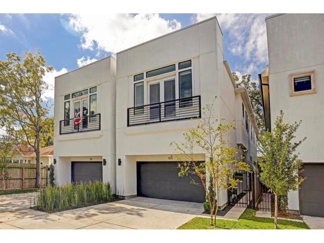 1513 Laird, Houston, TX 77008 (MLS #84794643) :: Glenn Allen Properties