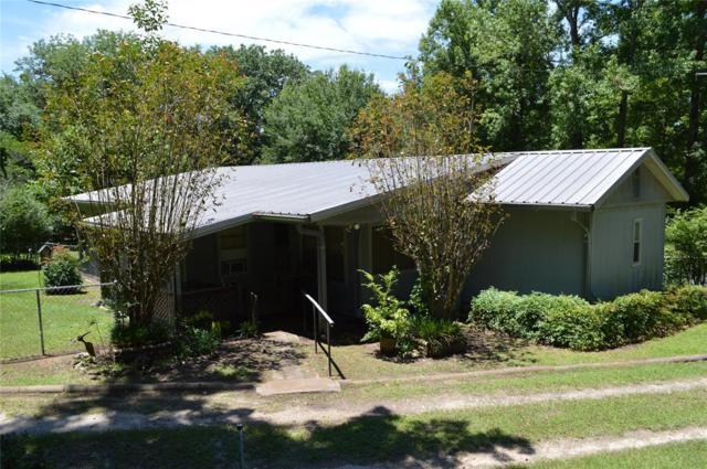 658 County Road 2025, Crockett, TX 75835 (MLS #84795229) :: Giorgi Real Estate Group