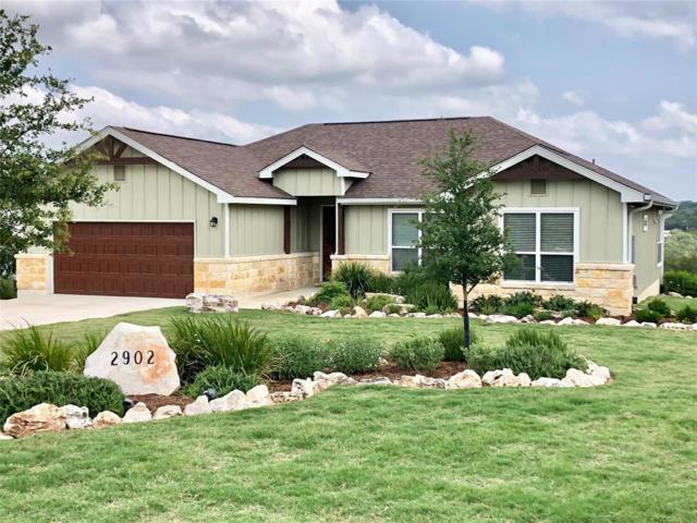2902 Summit Drive, New Braunfels, TX 78132 (MLS #84797731) :: Texas Home Shop Realty