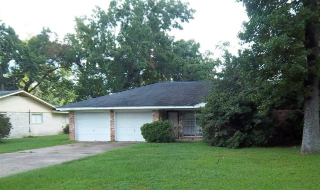 2013 Glendale Street, Liberty, TX 77575 (MLS #84800742) :: The Collective Realty Group