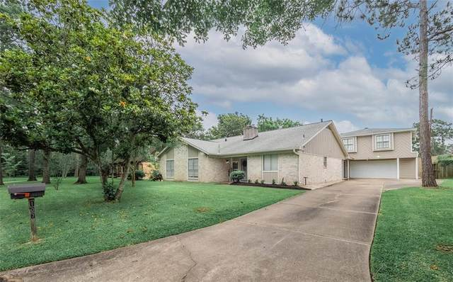 107 Cherry Tree Lane, Friendswood, TX 77546 (MLS #84800994) :: Texas Home Shop Realty