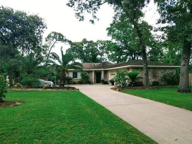 20110 Pinehurst Trail Drive, Humble, TX 77346 (MLS #84802104) :: The Parodi Team at Realty Associates