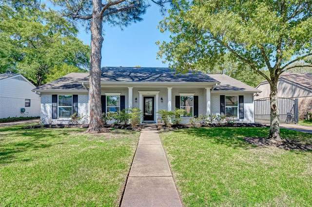 2511 Palo Pinto Drive, Houston, TX 77080 (MLS #8480215) :: The Queen Team