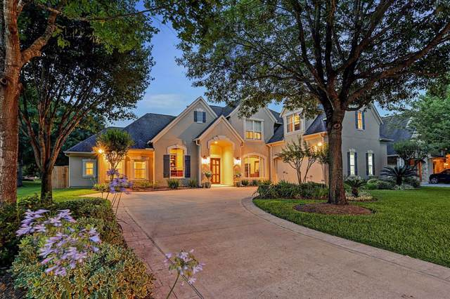 22822 Deforest Ridge Lane, Katy, TX 77494 (MLS #84802474) :: Texas Home Shop Realty