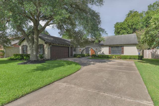 3210 Oyster Cove Drive, Missouri City, TX 77459 (MLS #84804256) :: The Heyl Group at Keller Williams