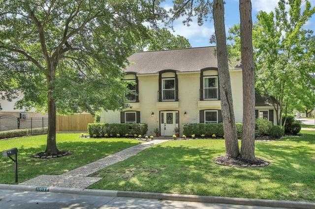 11819 Fawnview Drive, Houston, TX 77070 (MLS #84809666) :: Fairwater Westmont Real Estate