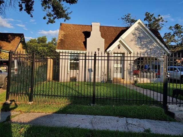 1143 Wyatt Street, Houston, TX 77023 (MLS #84810125) :: Lerner Realty Solutions
