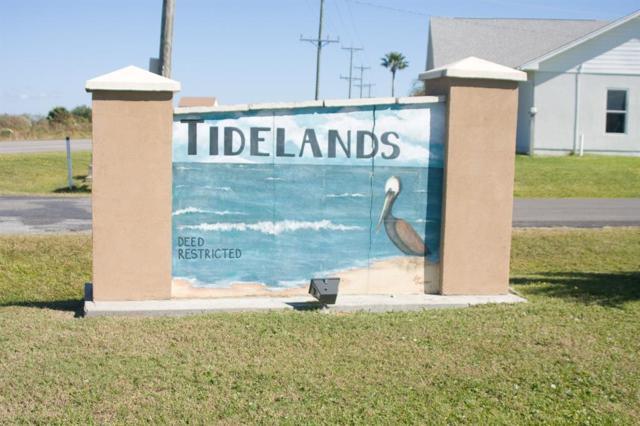 987 Palm Ridge Drive, Crystal Beach, TX 77650 (MLS #84812061) :: Giorgi Real Estate Group