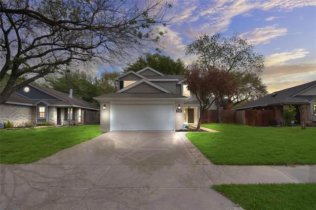 10402 N Fallen Bough Drive, Houston, TX 77041 (MLS #84812426) :: The Sansone Group