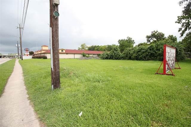 3807 Tidwell Road, Houston, TX 77093 (MLS #84813182) :: NewHomePrograms.com