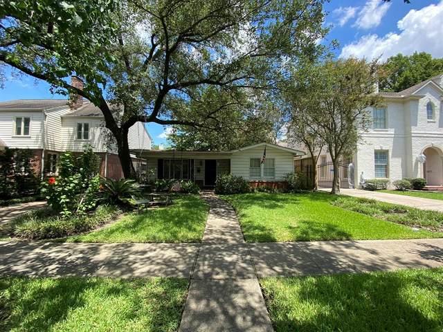2612 Cason Street, Houston, TX 77005 (MLS #84813955) :: The Heyl Group at Keller Williams