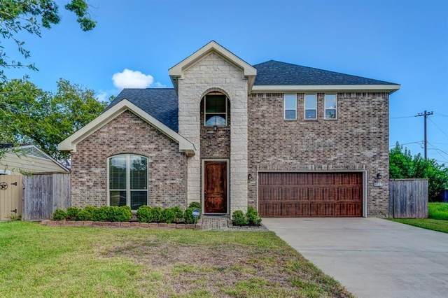 9717 Chatfield Street, Houston, TX 77025 (MLS #84814107) :: The Andrea Curran Team powered by Compass