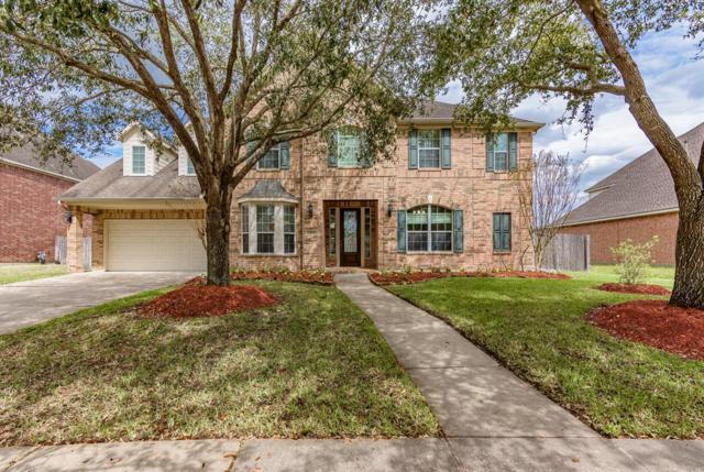 3104 Autumn Harvest Drive, Friendswood, TX 77546 (MLS #8481685) :: Giorgi Real Estate Group