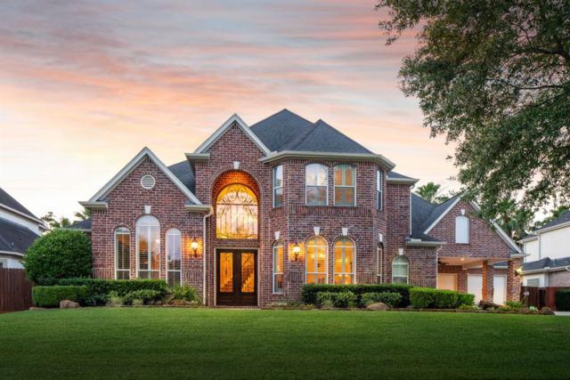 15410 Prade Ranch Lane, Cypress, TX 77429 (MLS #84817671) :: Texas Home Shop Realty