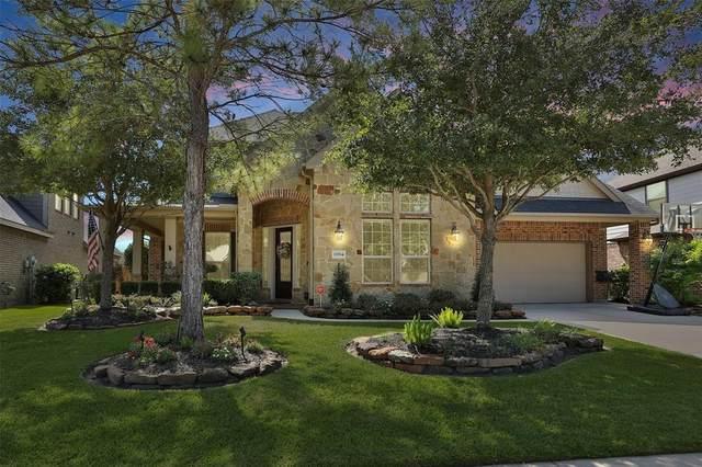 12934 Picket Hills Lane, Humble, TX 77346 (MLS #84819300) :: Keller Williams Realty