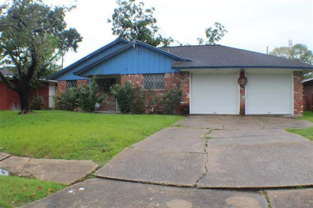 2227 Avenell Road, Houston, TX 77034 (MLS #84819323) :: Montgomery Property Group   Five Doors Real Estate