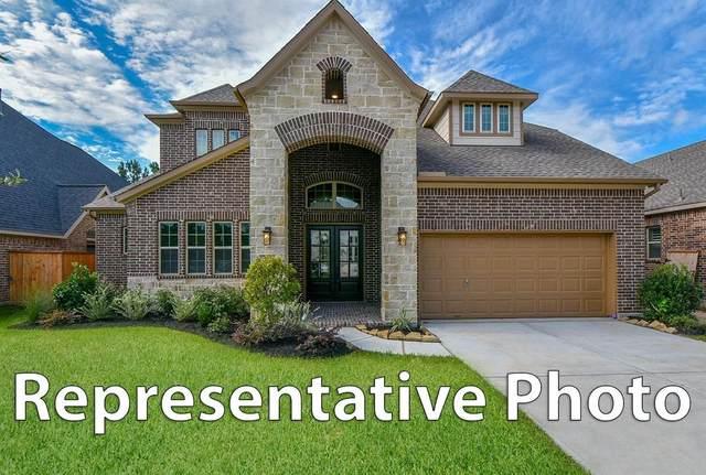 27915 Middlewater View Lane, Katy, TX 77494 (MLS #84819471) :: The Parodi Team at Realty Associates