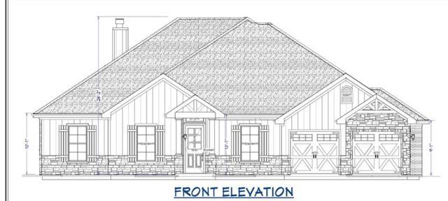 11975 White Oak Pass, Conroe, TX 77385 (MLS #84819593) :: Texas Home Shop Realty