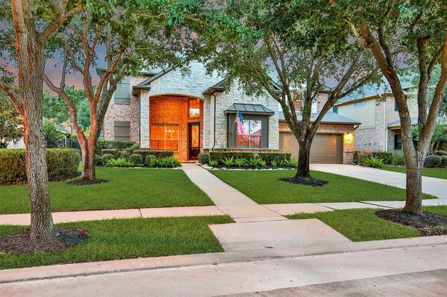 23122 San Salvador Place, Katy, TX 77494 (MLS #84826334) :: The SOLD by George Team