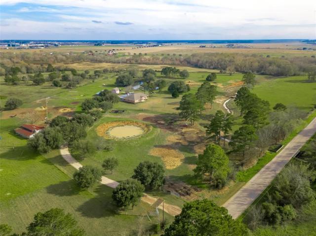 904 County Road 289, East Bernard, TX 77435 (MLS #84826398) :: The Heyl Group at Keller Williams