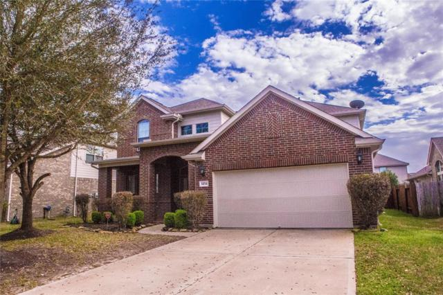 14714 E Ginger Spice Court, Cypress, TX 77433 (MLS #84826812) :: NewHomePrograms.com LLC