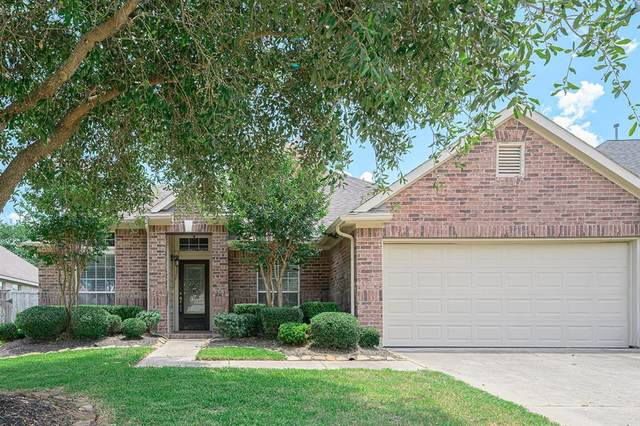 27015 Sable Oaks Lane, Cypress, TX 77433 (MLS #84827049) :: TEXdot Realtors, Inc.