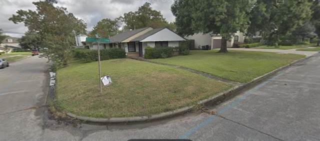 3330 Rochdale Street, Houston, TX 77025 (#84827666) :: ORO Realty