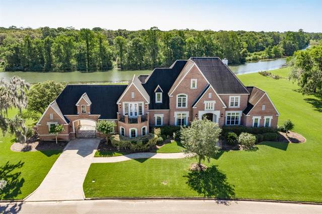 2121 Riverside Dr, West Columbia, TX 77486 (MLS #84828260) :: All Cities USA Realty
