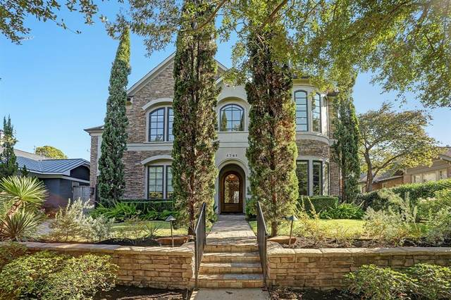 1741 Harold Street, Houston, TX 77098 (MLS #84829051) :: The Andrea Curran Team powered by Compass