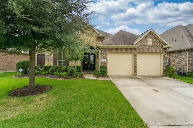 4614 Hispania View Drive, League City, TX 77573 (MLS #84834120) :: Texas Home Shop Realty