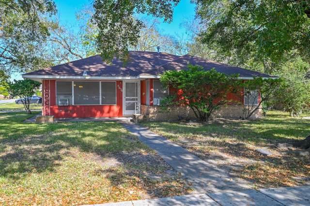 6634 Sharpview Drive, Houston, TX 77074 (MLS #84835585) :: Texas Home Shop Realty